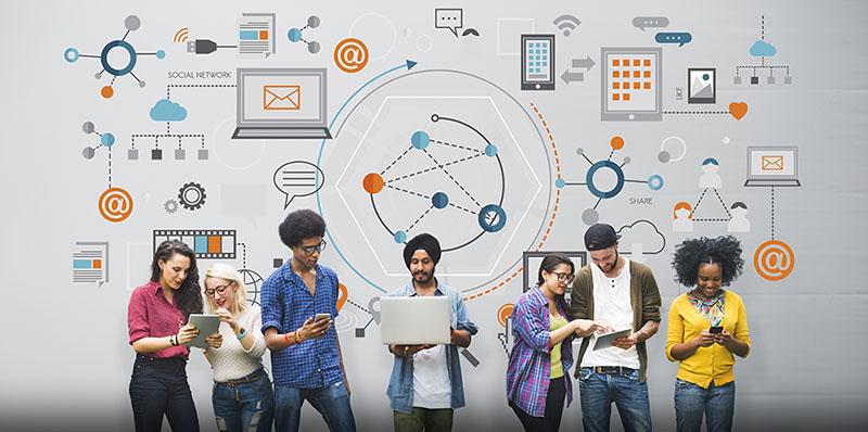 隨著手機上網成為主流,複雜多元的媒體選擇讓網友行蹤更加難以掌握